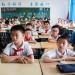 Системы охраны вшколах Китая