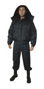 Куртка укороченная модель 1