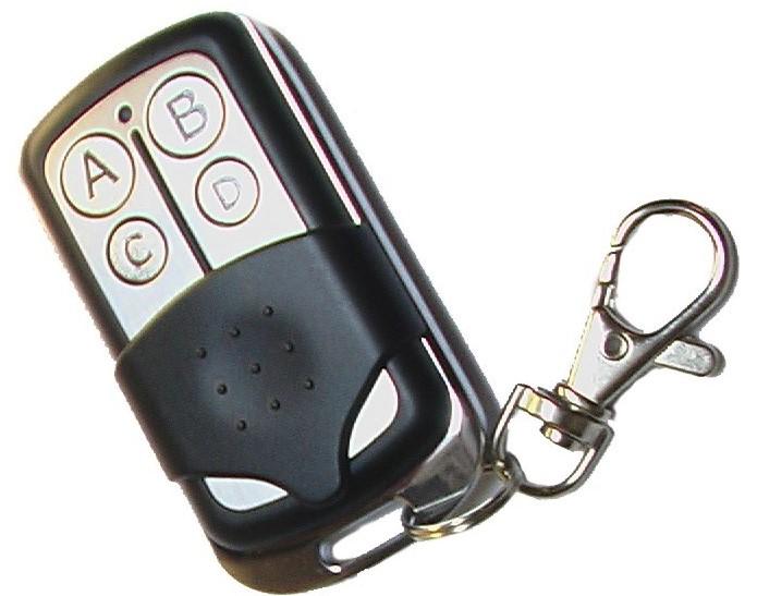 Тревожная кнопка незаменима при охране объектов