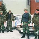 """Частное охранное предприятие """"Шторм"""""""