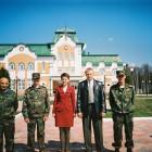 """Охранное предприятие """"Шторм"""" г.Орёл"""