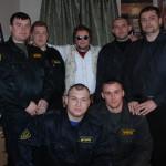 Охрана концерта Бориса Гребенщикова Охрана концертов и спецмероприятий.