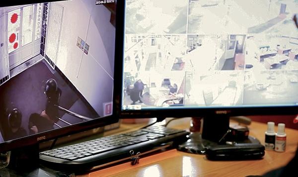 Тревожный IP-видеомониторинг