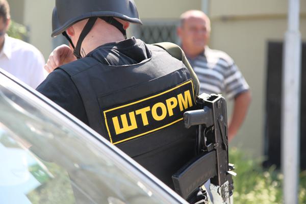 Частное охранное предприятие - защита собственности от посягательств