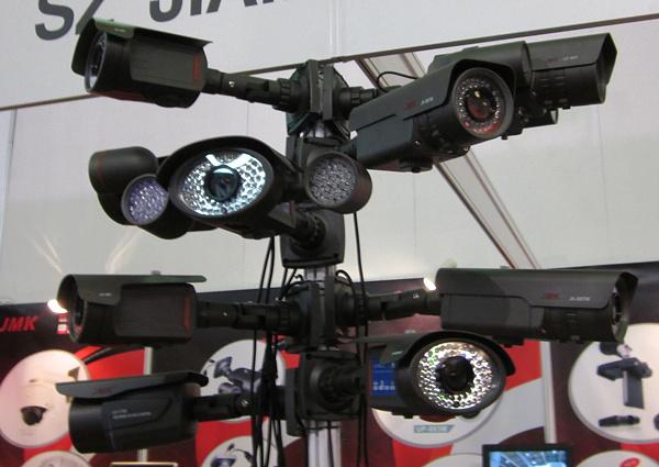 Пять новейших тенденций в области видеонаблюдения