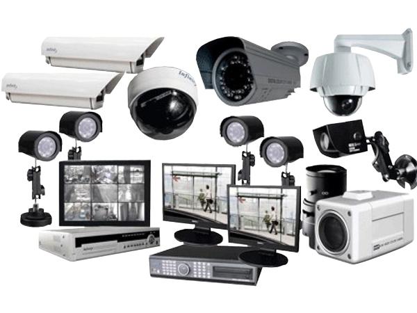 Системы видеонаблюдения - неотъемлемая часть нашей жизни