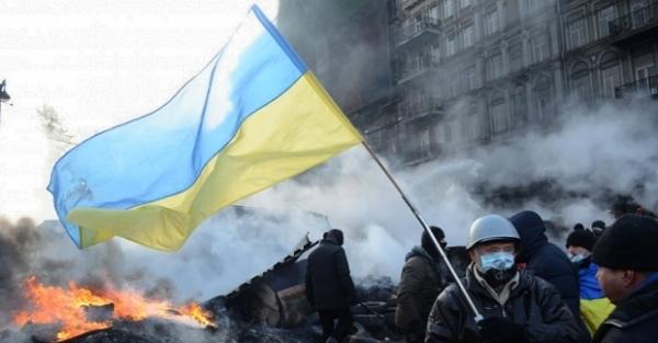 Украина никогда не станет прежней