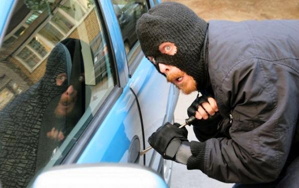Охраняемая стоянка - самое безопасное место для вашего авто