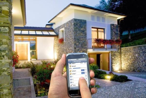 Умный дом - это совокупность инновационных технологий