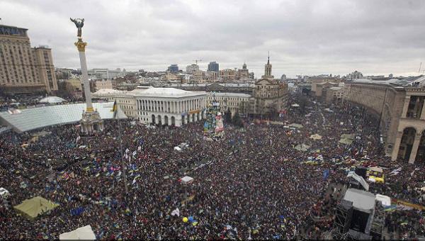 Майдан, несколько точек зрения