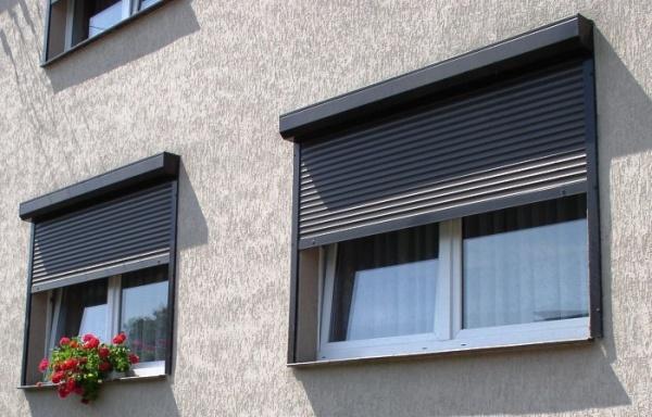 Безопасность и охрана домов – защищаем окна