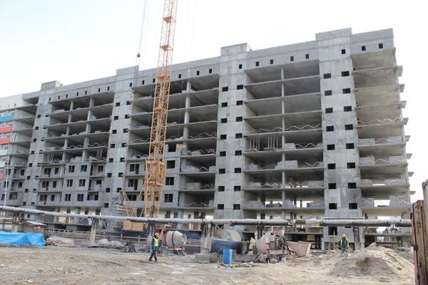 Организация охраны строительных объектов