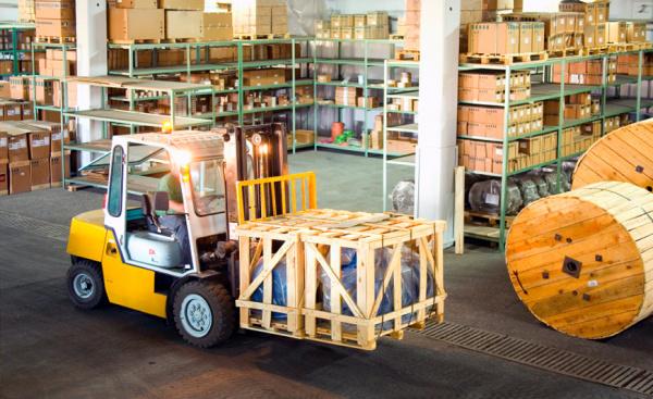 Охрана складских помещений