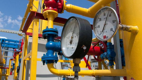 Реверсный газ для Украины – реально ли это?
