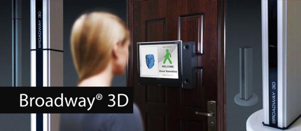 Бродвей - 3D