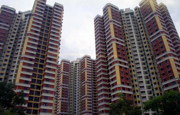 Охранную сигнализацию в многоэтажные дома