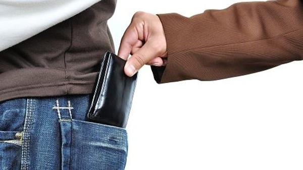 Собственная безопасность - как уберечься от карманников