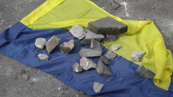 Украина – итоги недели