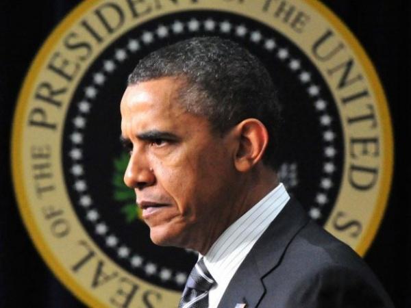 Причина поведения Барака Обамы
