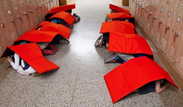 Специальное одеяло для защиты детей