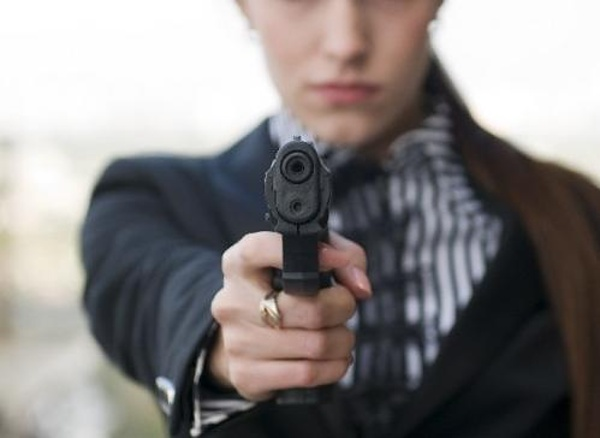 Травматическое оружие для самообороны