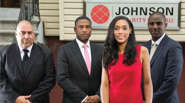 Johnson Security Bureau