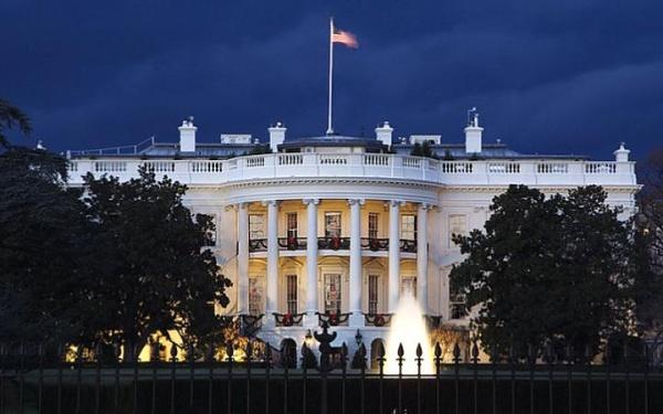 Проникновение в Белый Дом