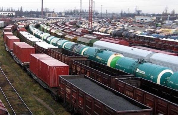 Безопасность железнодорожных грузоперевозок
