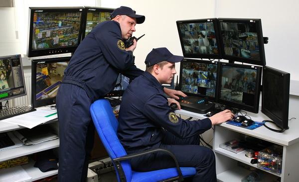 Охранный бизнес уходит в новые технологии