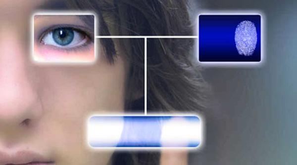 Биометрическая система идентификации