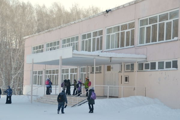 Охрана в школе