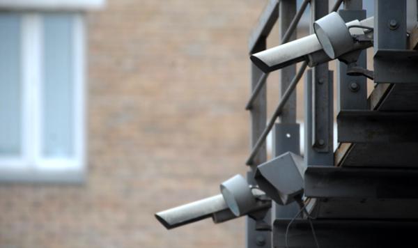 Подслушивающие камеры видеонаблюдения