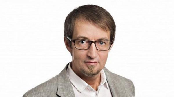 Рауль Орешкин
