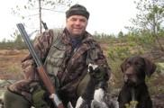 Весенняя охота на гусей и уток