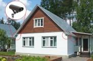Обеспечение безопасности домов и квартир