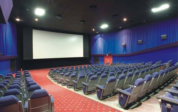 Безопасность в столичных кинотеатрах