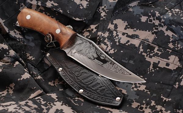 Ножи кизлярских мастеров
