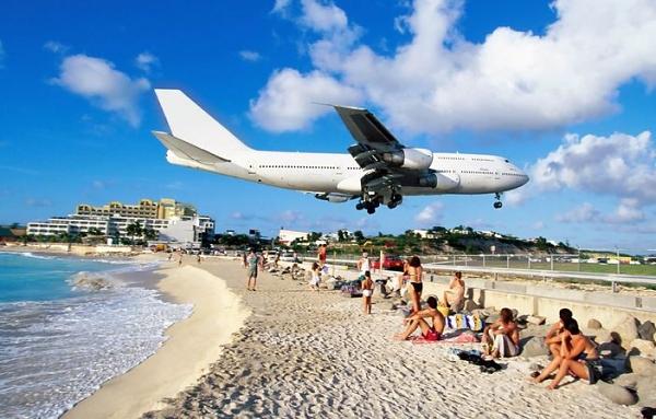 Безопасность авиарейсов
