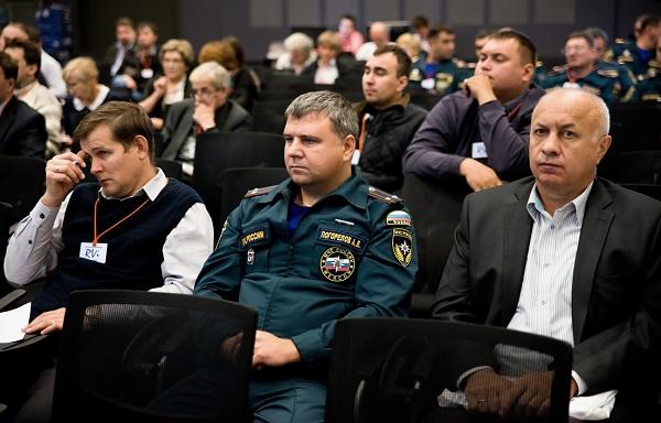 Безопасность граждан России