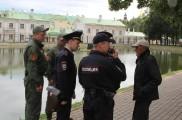 Сотрудничество полиции и ЧОП