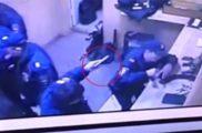 Убийство бойца Росгвардии