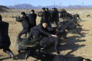 Школа телохранителей