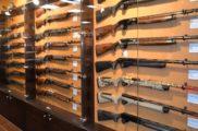 Покупка пневматического оружия