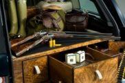 Хранение и перевозка оружия