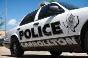 Полиция города Карроллтон