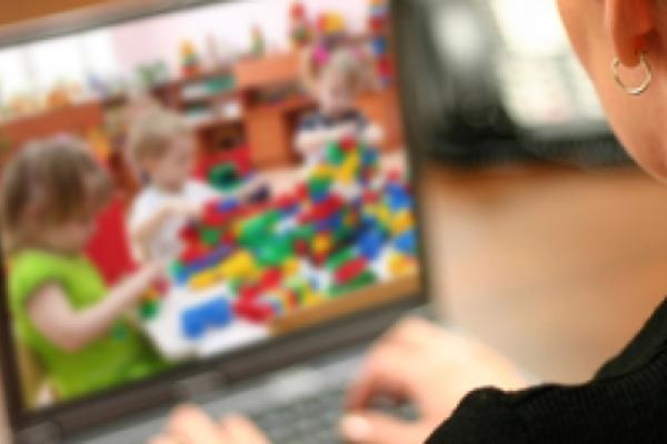 Видеонаблюдение в детских садах столицы