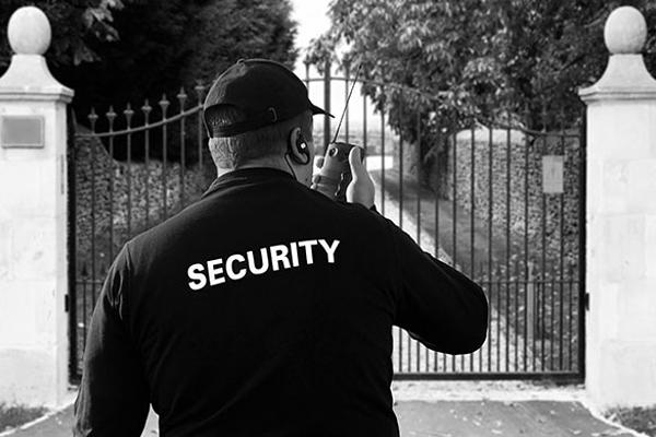 Безопасность загородного жилья