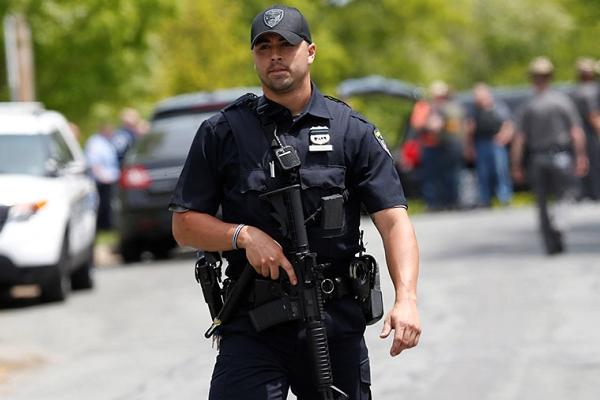 Полиция Иллинойса