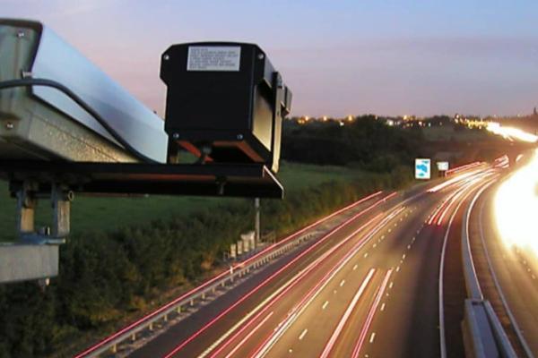 Дорожные камеры видеонаблюдения
