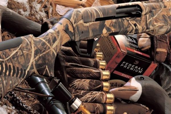 Получение разрешения на охотничье оружие